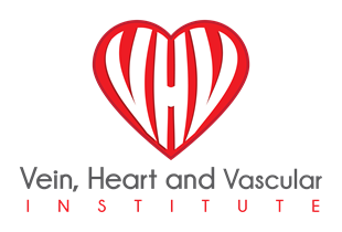 Vein, Heart and Vascular Institute Logo