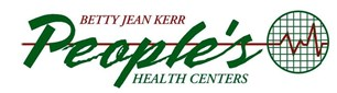BJK People's Health Centers Logo