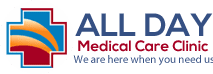 All Day Medical Care Logo