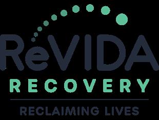 ReVIDA Recovery Logo