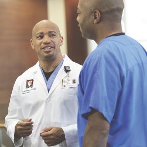 Indiana University Health Image