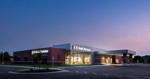 IU Health Fort Wayne Image