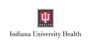 IU Health West Hospital Logo