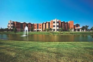 IU Health West Hospital Image