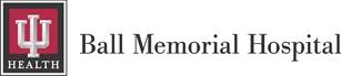 IU Health Ball Memorial Logo