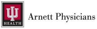 IU Health Arnett Logo