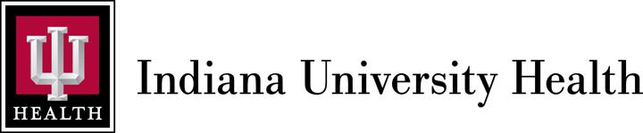 IU Health Physicians Emergency Medicine Logo