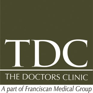 The Doctors Clinic | Port Orchard Clinic Logo