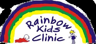 Rainbow Kids Clinic Logo