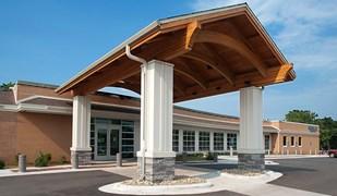 Sanford Clinic Detroit Lakes Image