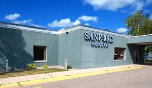 Sanford Clinic Wahpeton Image