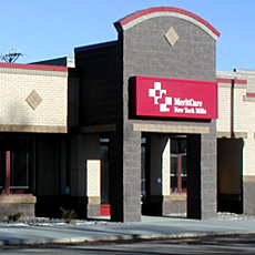 Sanford Clinic New York Mills Image