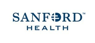 Sanford Clinic Rock Rapids Logo
