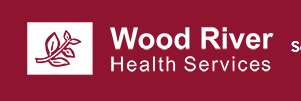 Wood River Health Services Logo