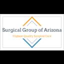 Surgical Group of Arizona Logo
