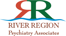River Regions Psychiatry Associates Logo