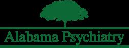 RRPA- Alabama Psychiatry - Birmingham Logo