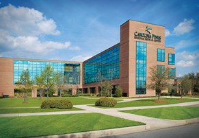 Carolina Pines Regional Medical Center Image