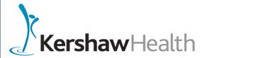 Kershaw Health Logo