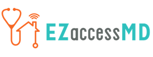 EZaccessMD Logo
