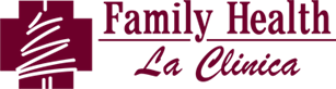 Family Health La Clinica Logo