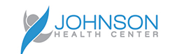 Johnson Health Center Logo