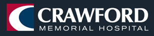 Crawford Memorial Hospital Logo