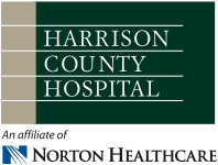 Harrison County Hospital Logo