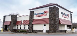 ConvenientMD Urgent Care - Weymouth, MA Logo