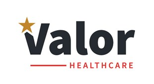 Valor Healthcare, Inc. Logo