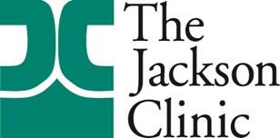 The Jackson Clinic, P.A. Logo