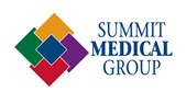 Summit Medical Group Cedar Knolls Logo