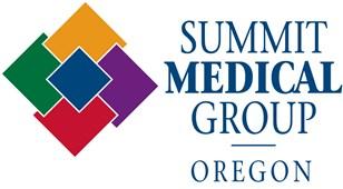 Summit Medical Group Oregon Logo