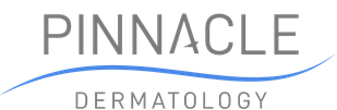 Pinnacle Dermatology Decatur Logo