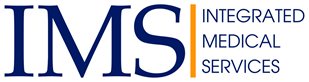 Integrated Medical Services, Inc. Logo