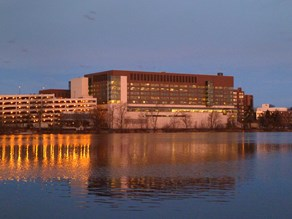 U of Minnesota/St. Cloud Hospital Family Medicine Residency Program Image
