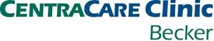 CentraCare Clinic - Becker Logo