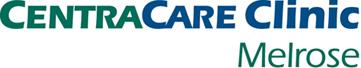 CentraCare Health- Melrose Logo