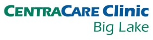 CentraCare Clinic Big Lake Logo