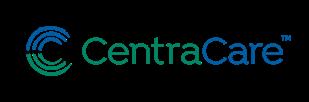 CentraCare -Paynesville Logo
