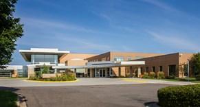Coborn Cancer Center Image