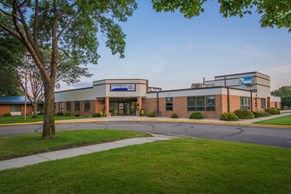 CentraCare Health-Paynesville Image