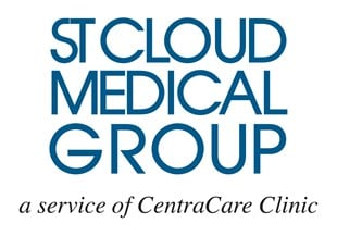 St. Cloud Medical Group Part of CentraCare Health Logo