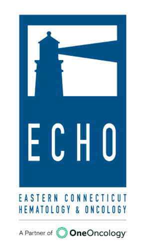 Eastern Connecticut Hematology and Oncology Associates Logo