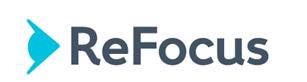ReFocus Eye Health Logo