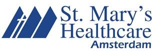 St. Mary's Healthcare Logo