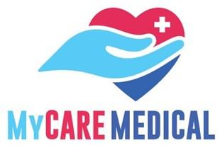 MyCare Medical Group Logo