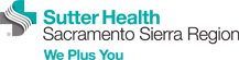 Sutter Medical Group (Lincoln) Logo