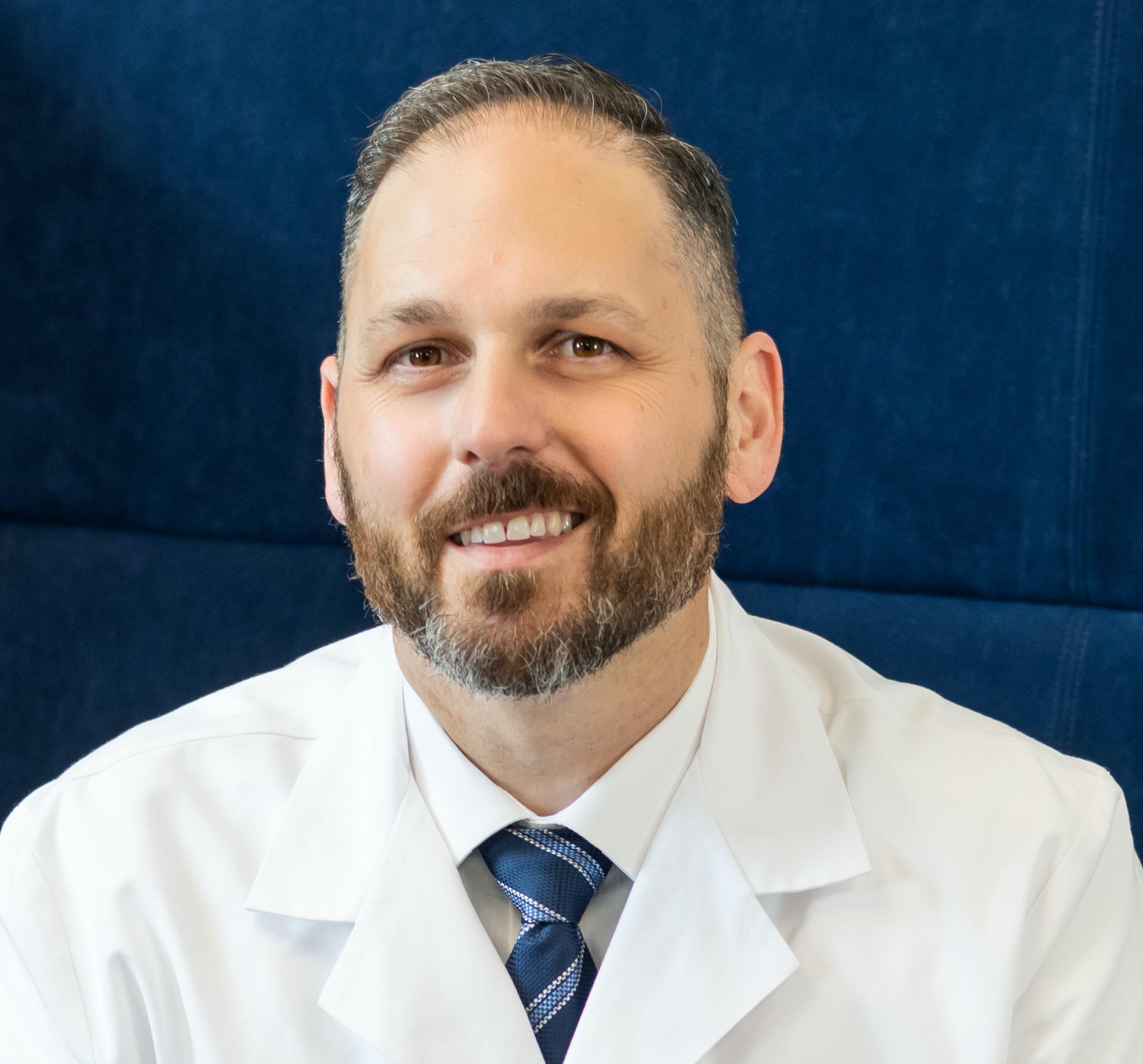 Darren Sommer DO, MBA, MPH Image