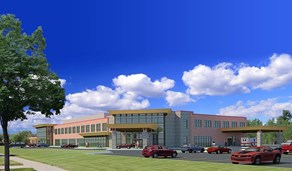 MidMichigan Medical Center - Mount Pleasant Image